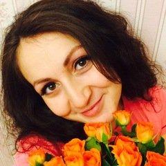 Ольга Даньч