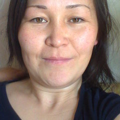 Валентина Архинчеева