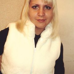 Яна Чучупалова