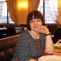 Екатерина Худякова
