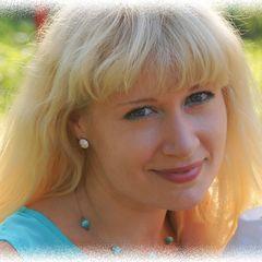 Наталия Арестова