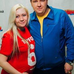 Анастасия Шипилова