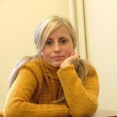 Татьяна Королек