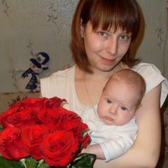 Анна Кузнеченкова