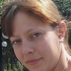 Наталья Казымова