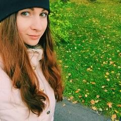 Екатерина Попинова
