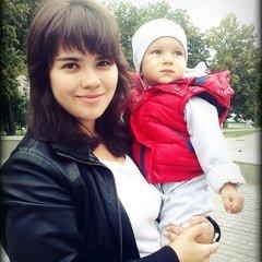 Нелли Ахмедьянова
