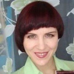 Татьяна Коробова