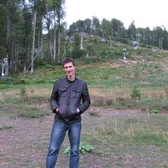 Максим Сапронов