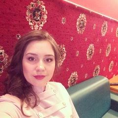 Мария Сызранцева