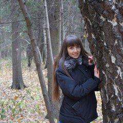Светлана Ермолаева