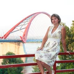 Маргарита Бондарева