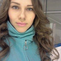 Оксана Бикмухаметова