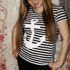 Юлия Шпакова