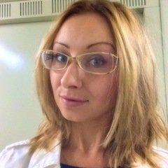Наталья Лысенкова