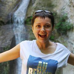 Анна Лубянко