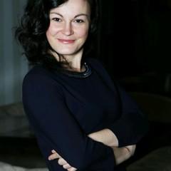 Елена Манылова