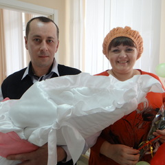 оксана фильченко