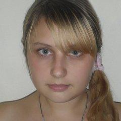 Юлия Усольская