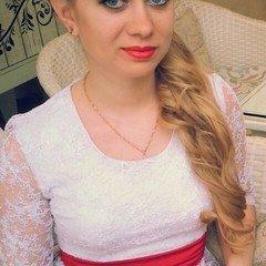 ольга Харькова