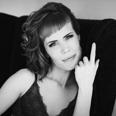 Марина Лужикова