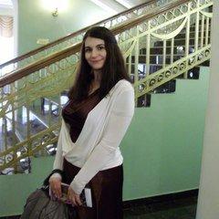 Катерина Волынская
