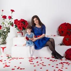 Ирина Шатская