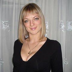 Екатерина Афанасенко
