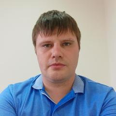 Сергей Снизинов