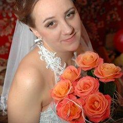 Виктория Рябоконь