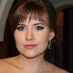 NINA Beschetnova
