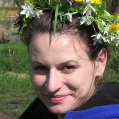 Татьяна Царькова