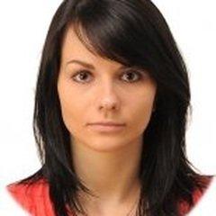 Елена Вахонина