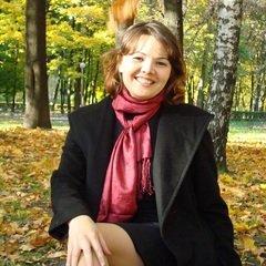 Анна Ибадуллаева