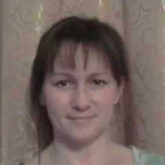 Нелли Мишина