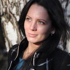 Екатерина Копова