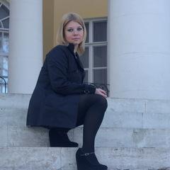 Анна Пронина