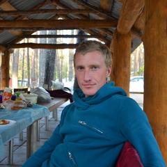 Андрей Мазурин