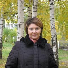 Юлия Кобелева