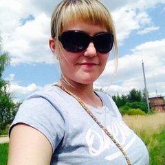 Ирина Мартысюк