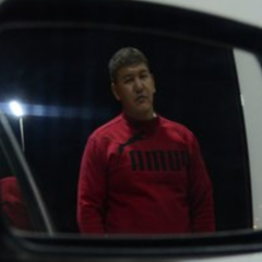 Асет Забергалиев