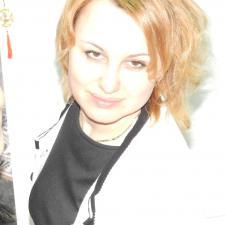 Светлана Панькова