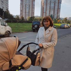 Анастасия Черемушкина