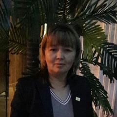 Венера Досмаилова