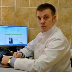 Илья Акинфиев