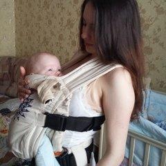 Елена Чувашова