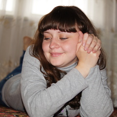 Оксана Рыбкина