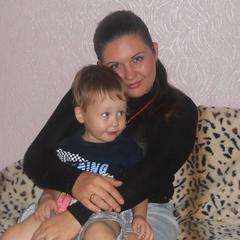Елена Прусакова