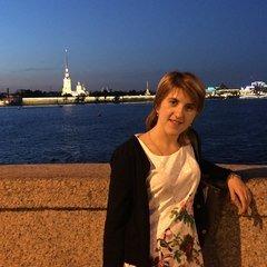 Екатерина Челышева