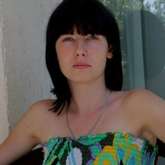 Мария Чикина